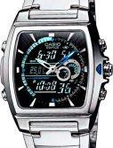 Наручные мужские часы Casio EFA-120D-1A