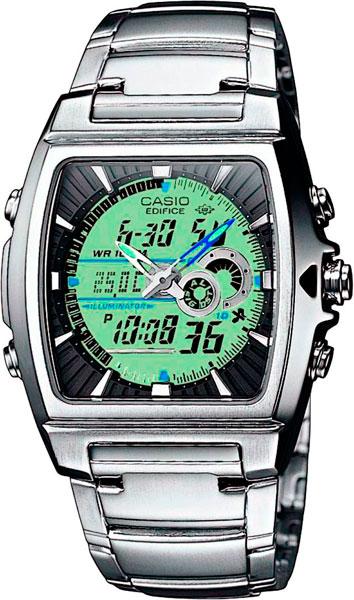 Наручные мужские часы Casio EFA-120D-7A