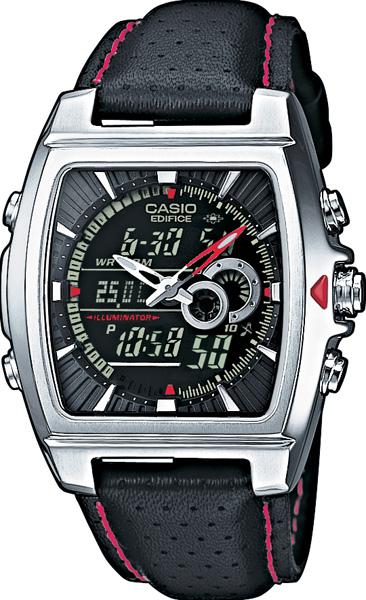 Наручные мужские часы Casio EFA-120L-1A1