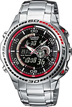 Наручные мужские часы Casio EFA-121D-1A