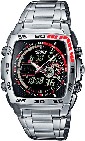 Наручные мужские часы Casio EFA-122D-1A