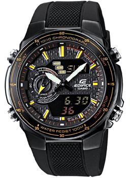 Наручные мужские часы Casio EFA-131PB-1A
