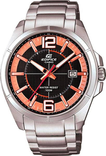 Наручные мужские часы Casio EFR-101D-1A5