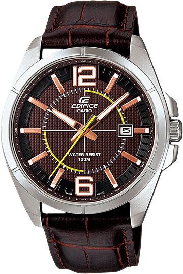 Наручные мужские часы Casio EFR-101L-5A