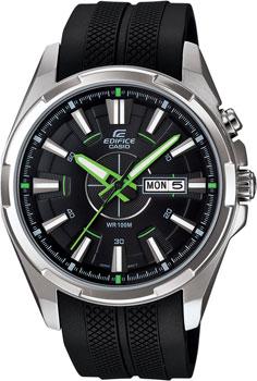 Наручные мужские часы Casio EFR-102-1A3