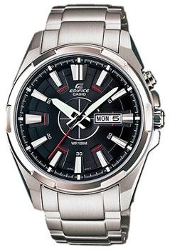 Наручные мужские часы Casio EFR-102D-1A