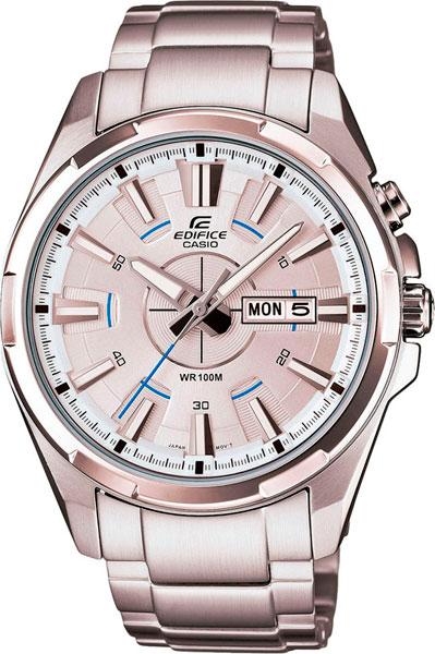 Наручные мужские часы Casio EFR-102D-7A