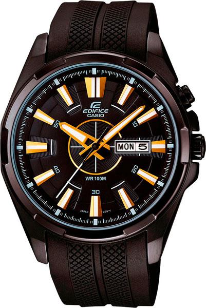 Наручные мужские часы Casio EFR-102PB-1A