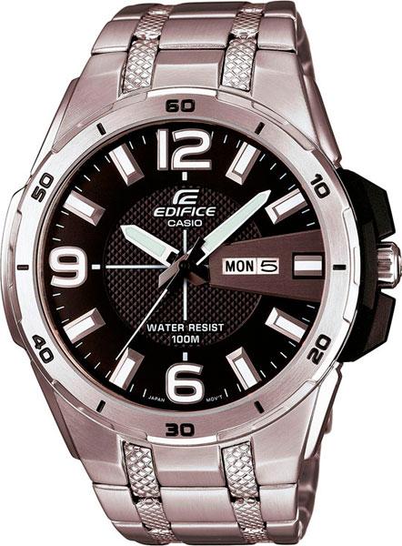 Наручные мужские часы Casio EFR-104D-1A