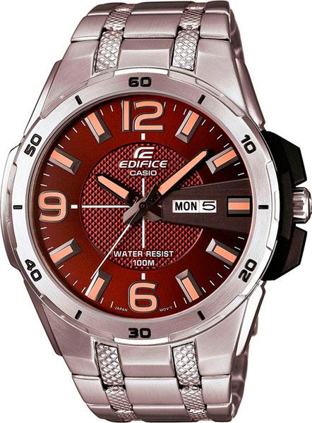 Наручные мужские часы Casio EFR-104D-5A