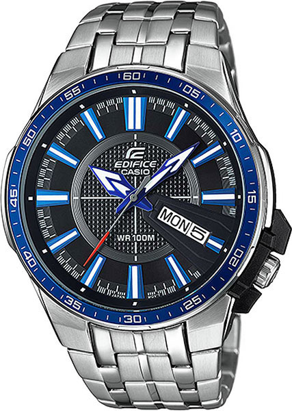 Наручные мужские часы Casio EFR-106D-1A2