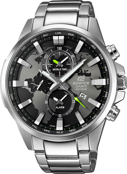 Наручные мужские часы Casio EFR-303D-1A