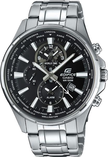 Наручные мужские часы Casio EFR-304D-1A