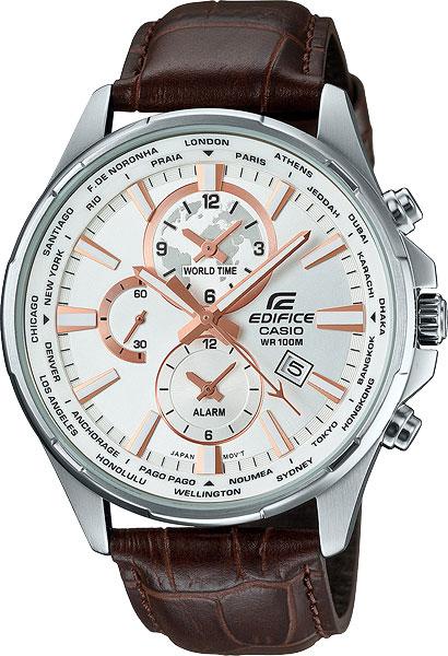 Наручные мужские часы Casio EFR-304L-7A
