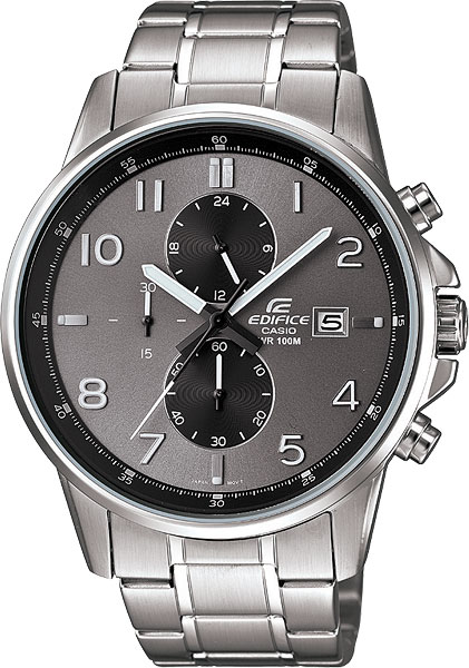 Наручные мужские часы Casio EFR-505D-8A