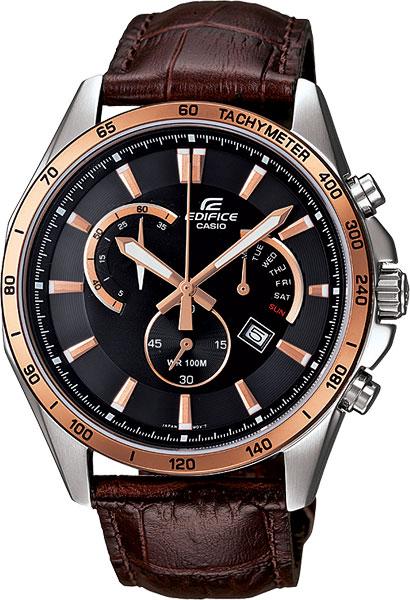 Наручные мужские часы Casio EFR-510L-5A