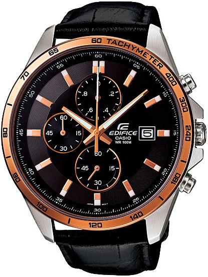 Наручные мужские часы Casio EFR-512L-1A