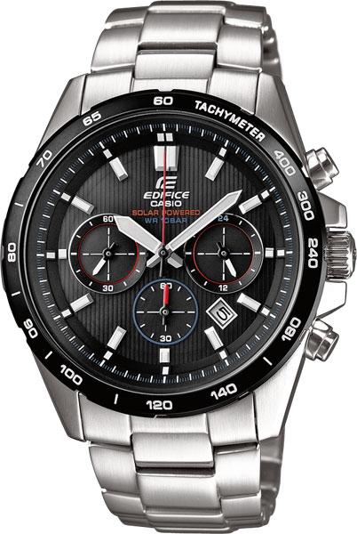 Наручные мужские часы Casio EFR-518SB-1A