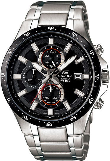 Наручные мужские часы Casio EFR-519D-1A