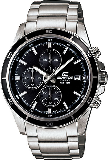Наручные мужские часы Casio EFR-526D-1A