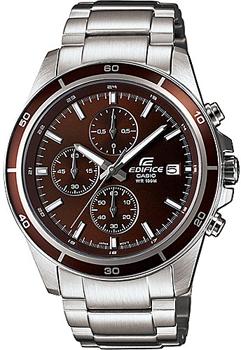 Наручные мужские часы Casio EFR-526D-5A