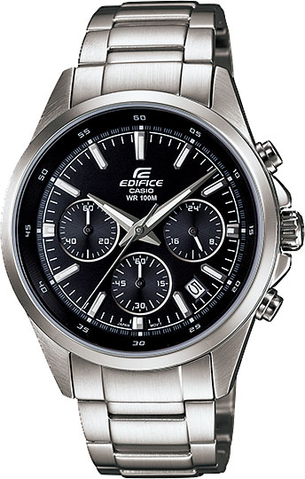 Наручные мужские часы Casio EFR-527D-1A