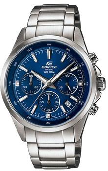 Наручные мужские часы Casio EFR-527D-2A