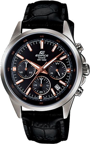 Наручные мужские часы Casio EFR-527L-1A