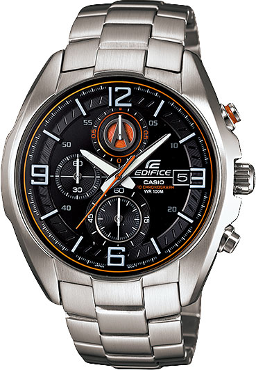 Наручные мужские часы Casio EFR-529D-1A9