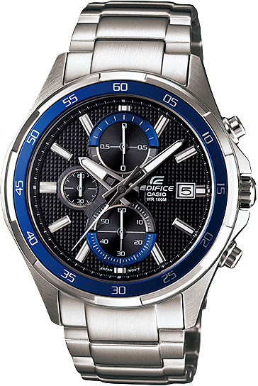 Наручные мужские часы Casio EFR-531D-1A2