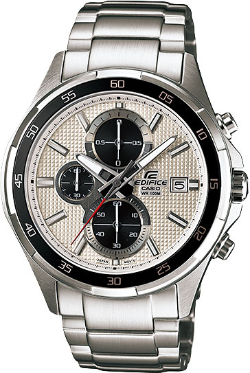 Наручные мужские часы Casio EFR-531D-7A