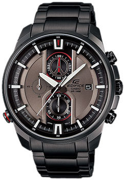 Наручные мужские часы Casio EFR-533BK-8A