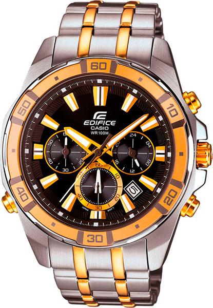 Наручные мужские часы Casio EFR-534SG-1A