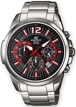Наручные мужские часы Casio EFR-535D-1A4