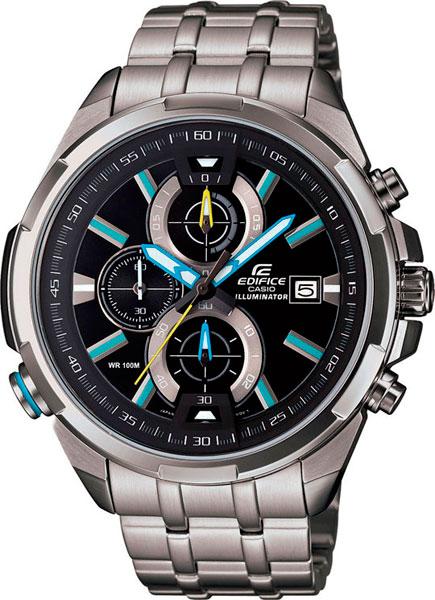Наручные мужские часы Casio EFR-536D-1A2