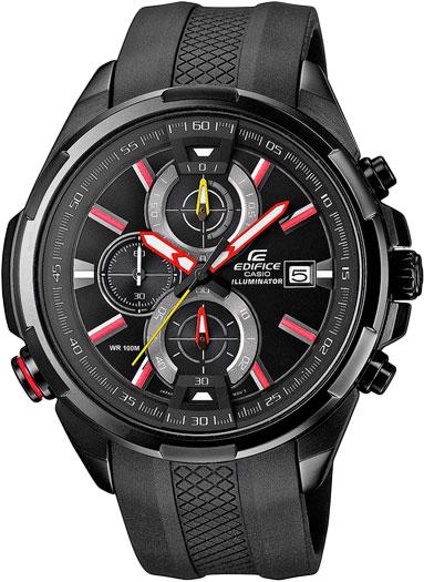 Наручные мужские часы Casio EFR-536PB-1A3