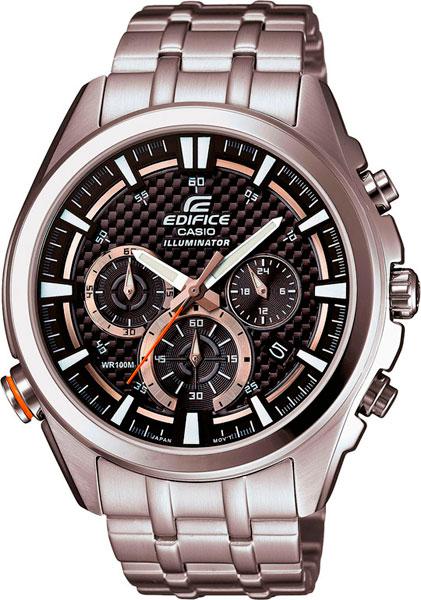 Наручные мужские часы Casio EFR-537D-1A