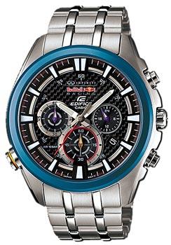 Наручные мужские часы Casio EFR-537RB-1A