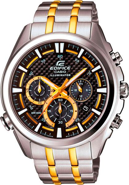 Наручные мужские часы Casio EFR-537SG-1A