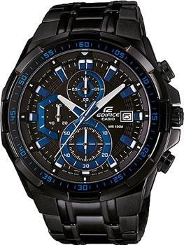 Наручные мужские часы Casio EFR-539BK-1A2