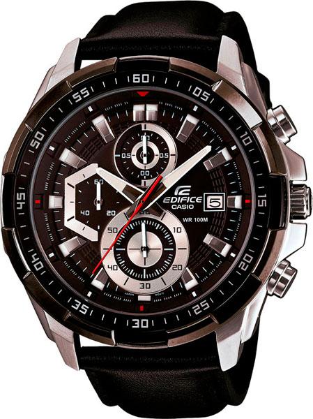 Наручные мужские часы Casio EFR-539L-1A