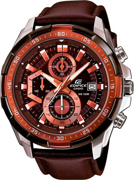 Наручные мужские часы Casio EFR-539L-5A