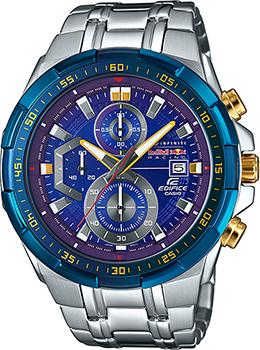 Наручные мужские часы Casio EFR-539RB-2A