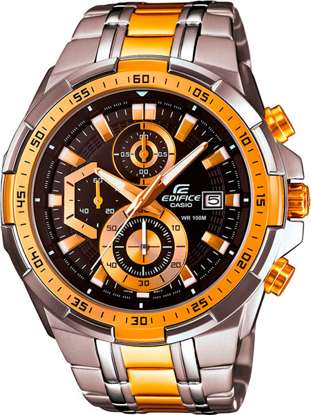 Наручные мужские часы Casio EFR-539SG-1A