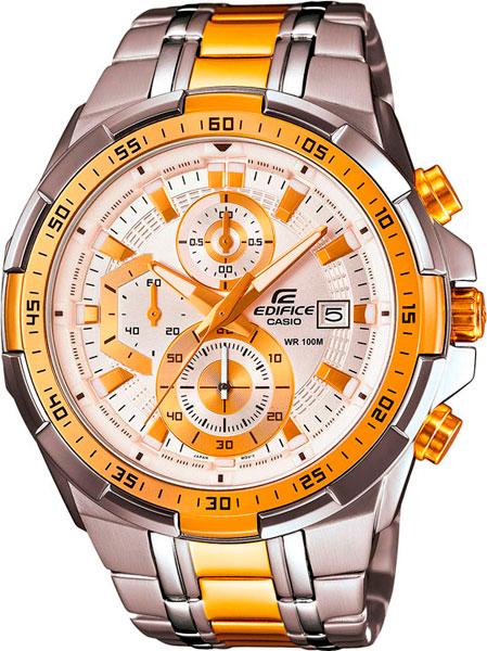 Наручные мужские часы Casio EFR-539SG-7A
