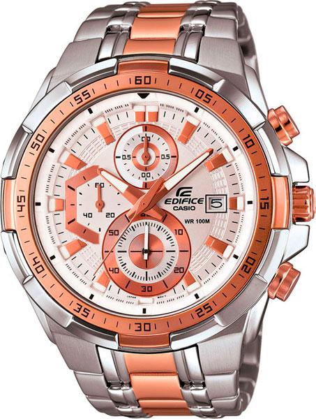 Наручные мужские часы Casio EFR-539SG-7A5