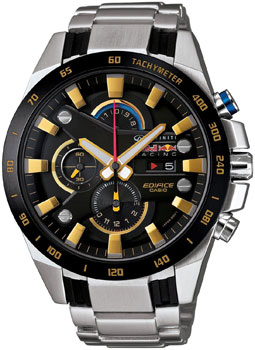 Наручные мужские часы Casio EFR-540RB-1A