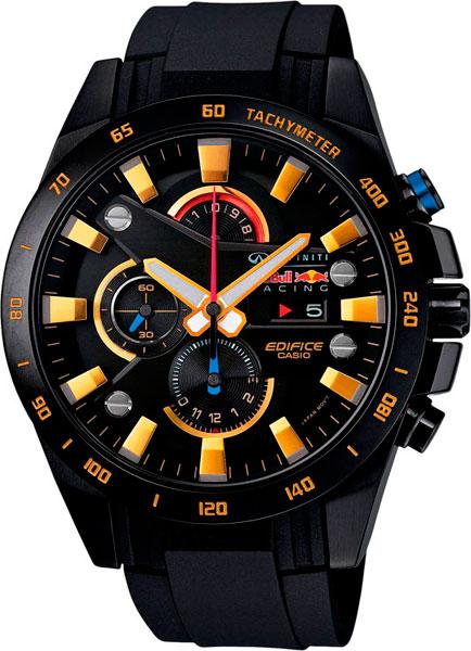 Наручные мужские часы Casio EFR-540RBP-1A