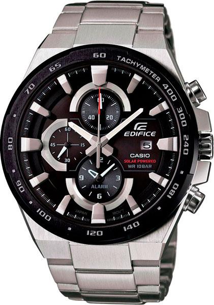 Наручные мужские часы Casio EFR-541SBDB-1A