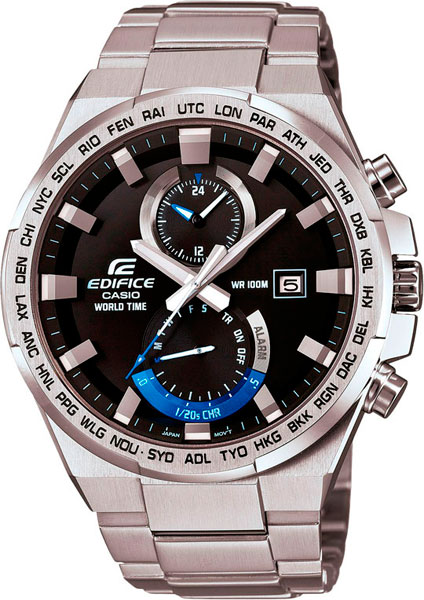 Наручные мужские часы Casio EFR-542D-1A